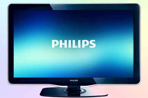 Модели Phillips в 2016 году