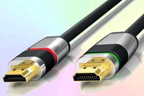 HDMI 2.1 стандарт HDR