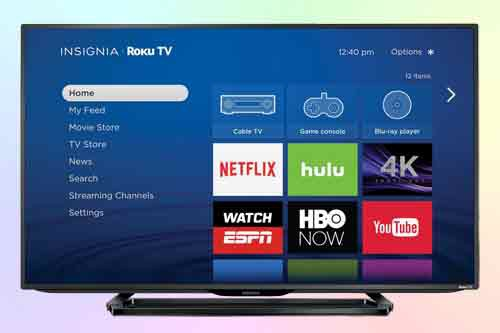 Телевизоры Insignia Roku TV 4K