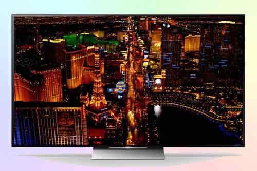 Телевизор Sony X850D Обзор