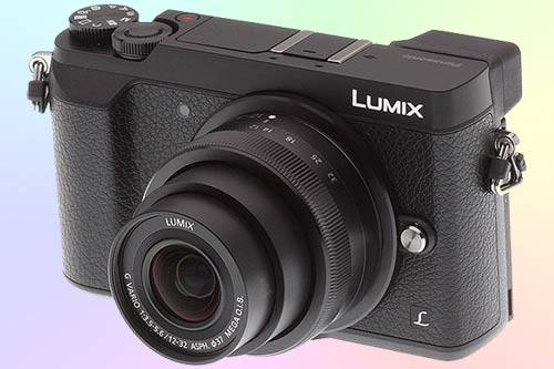 Фотоаппарат Panasonic GX80 обзор