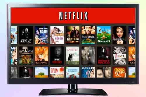 Что уже в наличии Netflix на русском языке