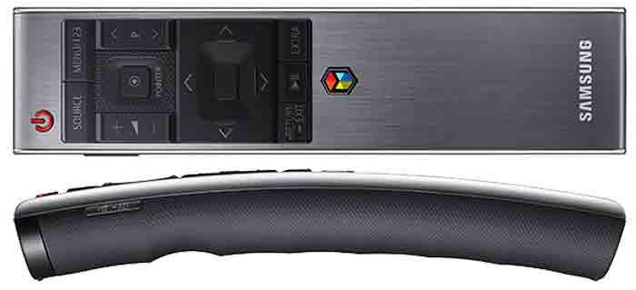 Samsung Evolution Kit SEK-3500U Пульт