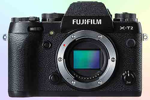 Fujifilm X-T2 обзор