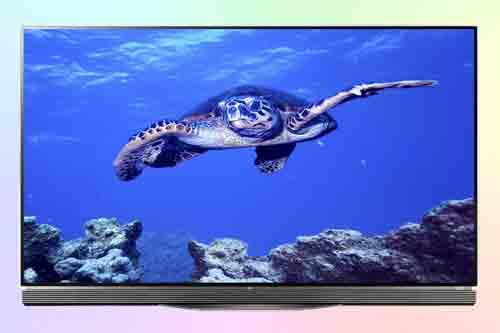 Обзор LG E6 Signature OLED 4K