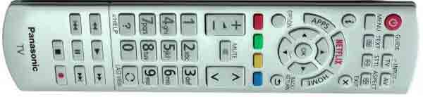 Panasonic DXR780 ДУ