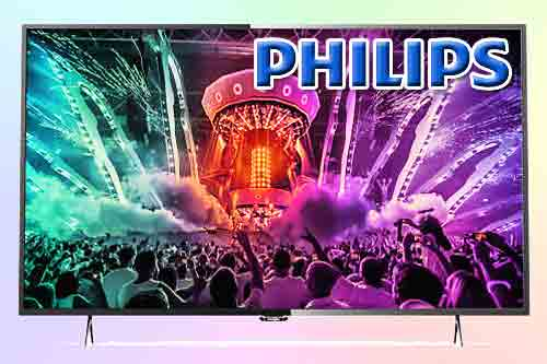 Телевизор Philips 43PUT6101 обзор