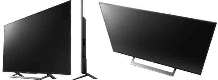 Sony XD80 обзор