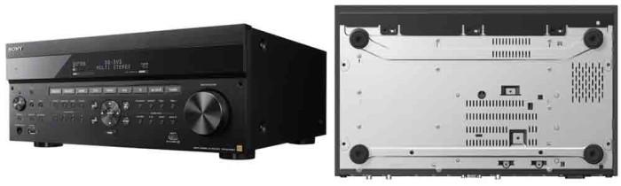 Sony UBP-X1000ES Blu-Ray-плеер серия ES