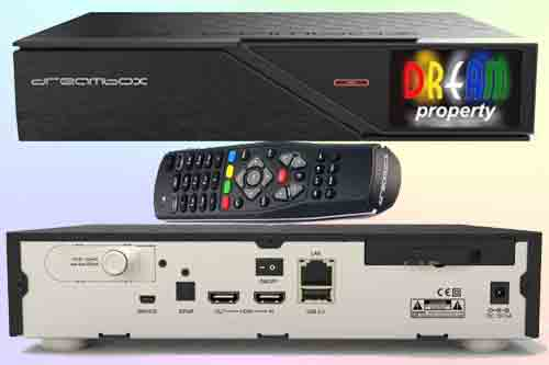 Dreambox DM 900 Ultra HD составит конкуренцию многим ресиверам