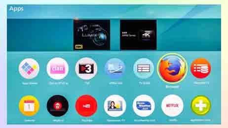 Операционная система Firefox OS
