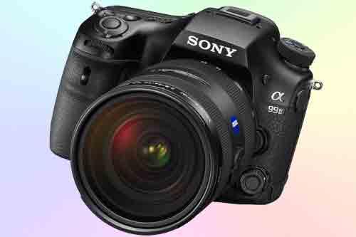 Sony A99 II обзор