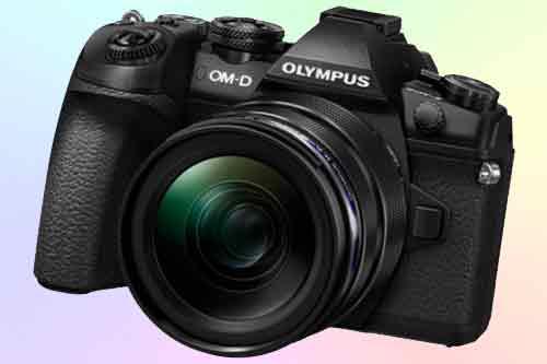 Olympus OM-D E-M1 Mark II отзывы и характеристики