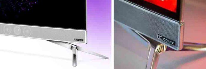 Телевизор Philips 55POS901F OLED класса Премиум