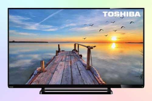 Toshiba U7653DB особенности