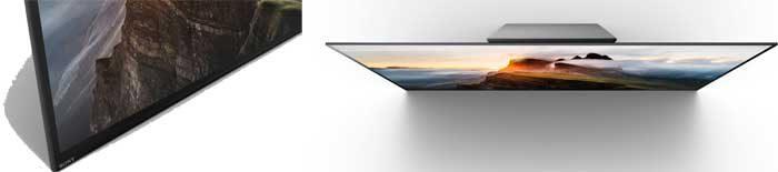 Sony A1E с панелью OLED