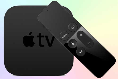 Apple TV 4K HDR поддержку получит в 2017 году