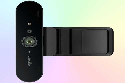 4K веб-камера Brio от Logitech с поддержкой HDR