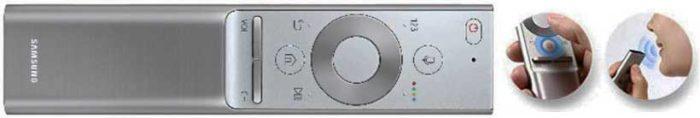 Samsung QE55Q8C ДУ