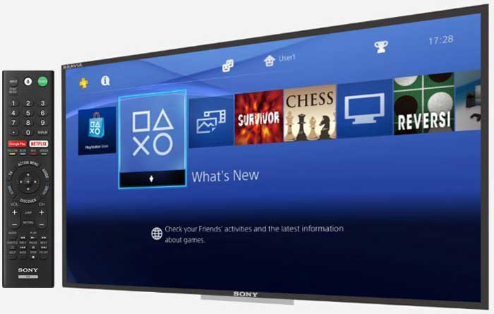 Sony XE90 настройки