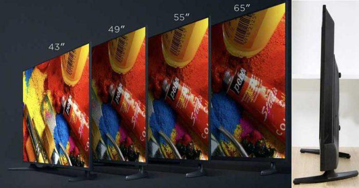 Xiaomi Mi TV 4A обзор
