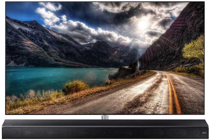 Samsung HW-MS650 обзор