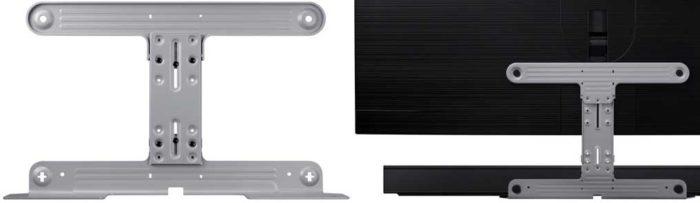 Samsung HW-MS650 крепление на стену