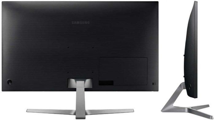 Samsung U28H750 4K монитор по привлекательной цене