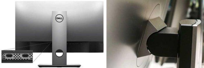 Dell UltraSharp UP2718Q обзор
