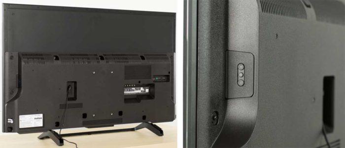 Sony XE80 обзор
