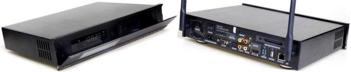 Egreat A10 интерфейсы