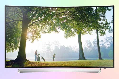 LG 65UG870V обзор, отзывы