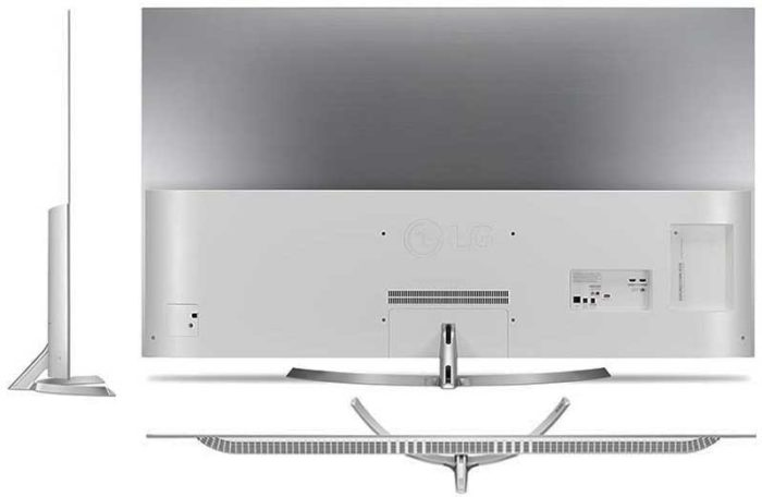 LG OLED B7 и LG OLED B6 отличия