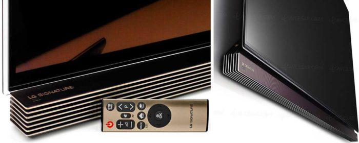 LG G7V дизайн