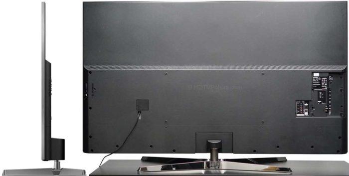 Panasonic EXR780 обзор