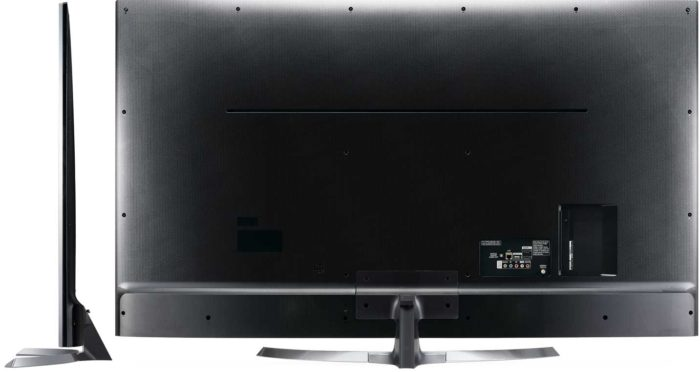 LG UJ750V обзор