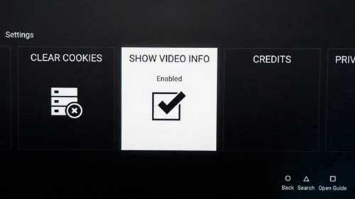 Как смотреть потоковое видео 4К с Youtube на PS4 Pro