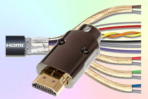 Разница HDMI 1.4 от HDMI 2.0, HDMI 2.0a