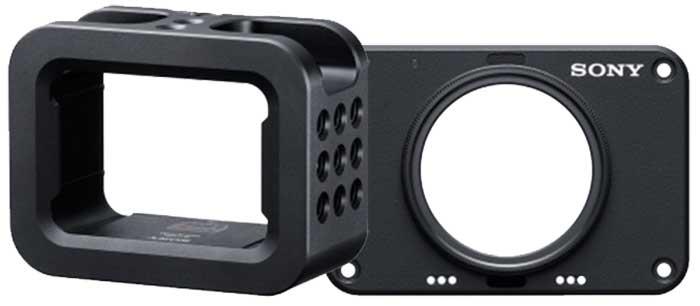 Sony DSC-RX0 корпус