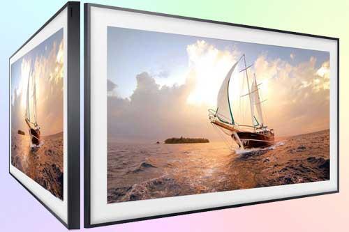 Samsung UE43LS003AU 4K из линейки Frame TV