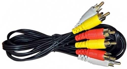Как подключить наушники к телевизору 4K RCA