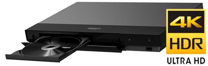 """Sony UBP-X700 и Sony STR-DH790 - """"сладкая парочка"""""""