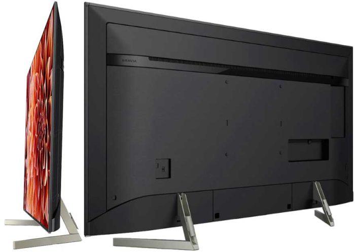 Sony XF90 обзор