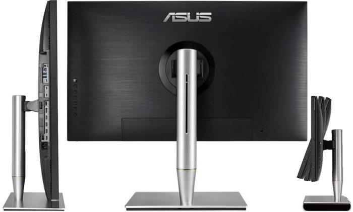 ASUS ProArt PA32UC дизайн
