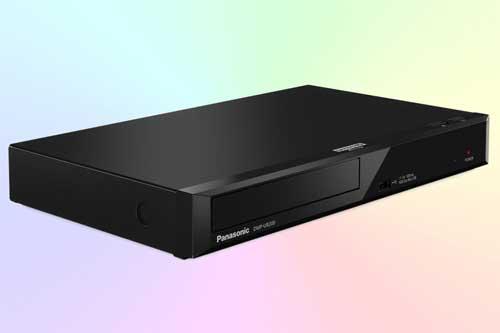 Panasonic DMP-UB200 по бюджетной цене