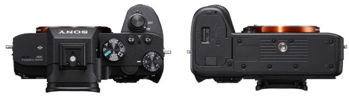 Sony A7 III обзор