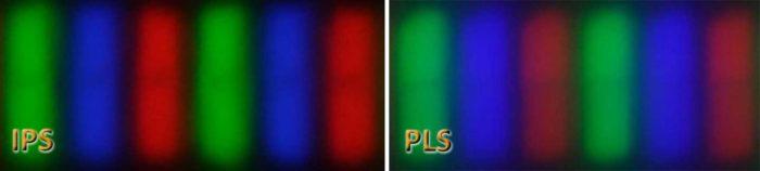 IPS или PLS: что лучше