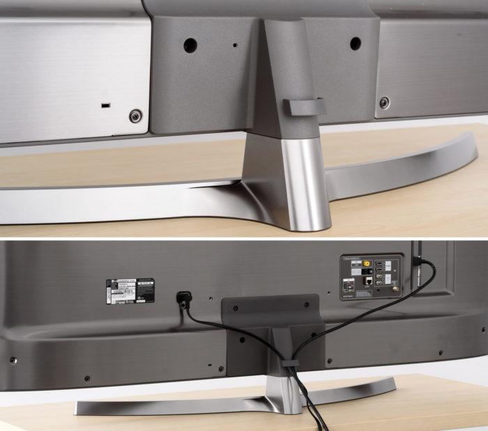 LG SK8100 дизайн