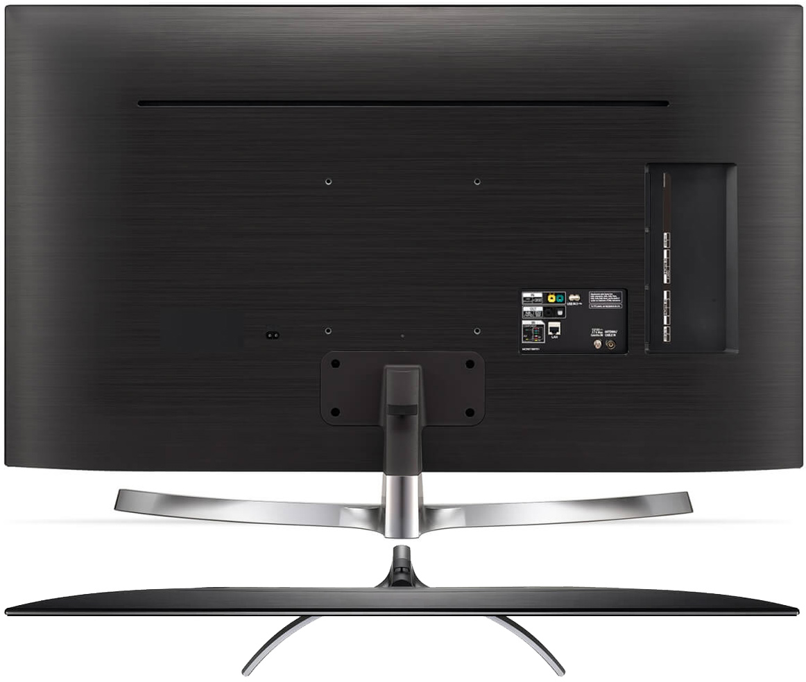 LG SK8500 обзор