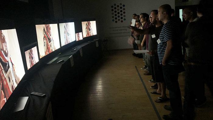 Какой из OLED TV лучше? Тест 2018 года